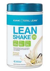 GNC Lean Shake Reviews show that GNC Shakes have great taste and texture.