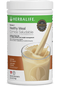 Herbalife Formula 1 Shake comes in a variety of intriguing flavors.