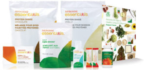 Arbonne products include makeup, skin care, protein powders, protein bars, detox teas and more.