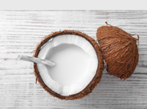 The best MCT oil will come from coconut oil and contain the most efficient MCTs.