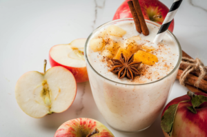 There are plenty of cleansing apple cider vinegar recipes available including meal replacement shake smoothies.
