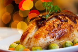 chicken breast is a lean white meat and is high in protein